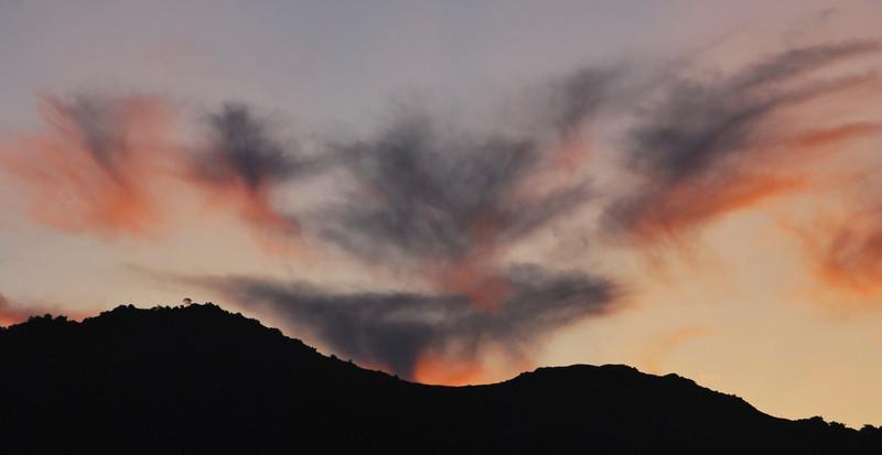 Atlas Peak Dawn