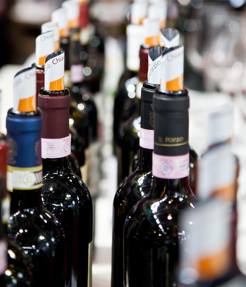 Vin Italy, 2014
