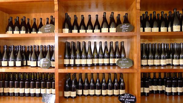 Ravines Winery