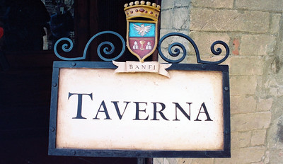 Banfi Tavern