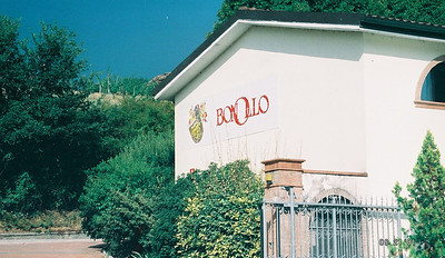 Bonollo, Grappa distillers