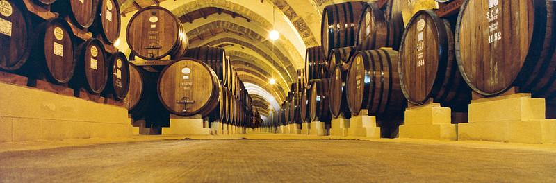 Florio winery pan