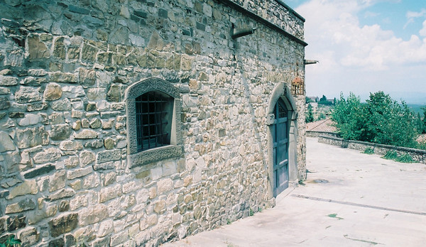 Verrazzano Winery