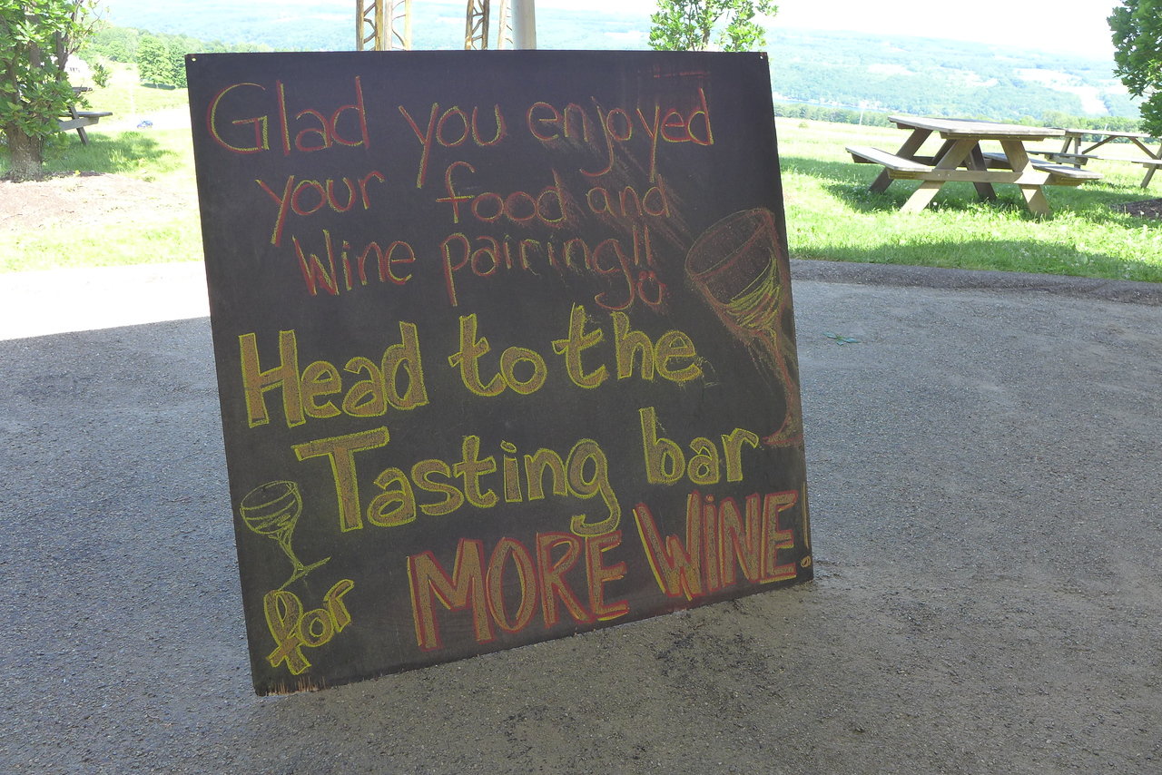 Heron Hill Winery - Keuka Lake
