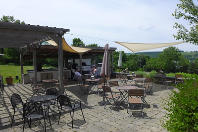 Rooster Hill Vineyards - Keuka Lake