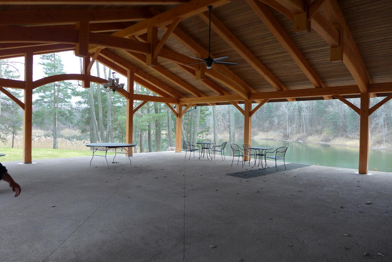 Spring Lake 2015 Niagara Bench