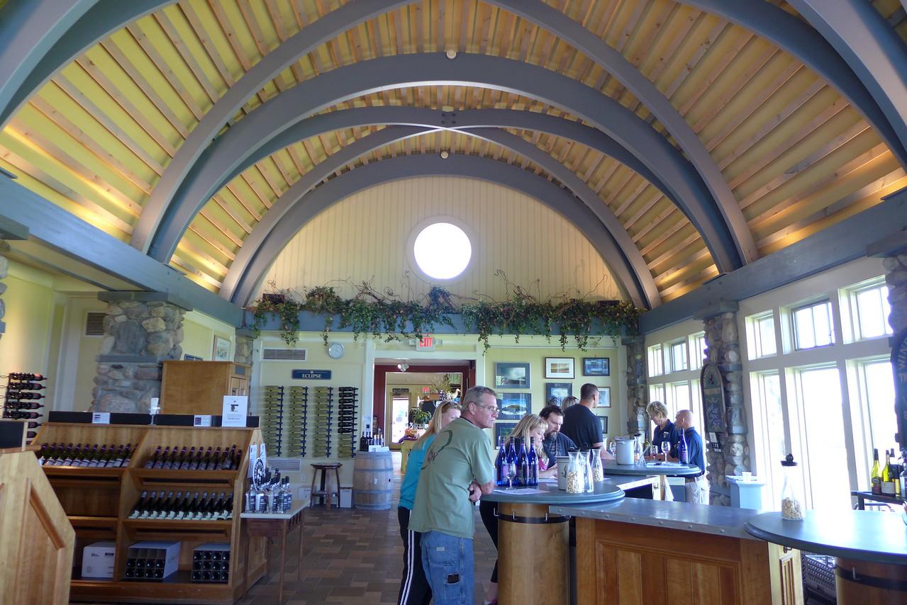 Heron Hill Winery - Keuka Lake