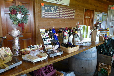 Vineyard View Winery - Keuka Lake