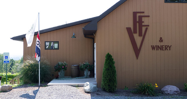 Hunters Valley Winery