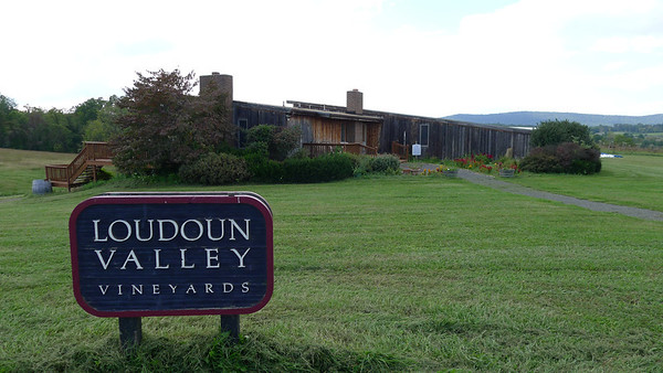 Louden Valley Winery