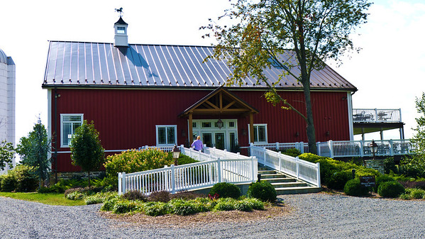 Sunset Hills Winery