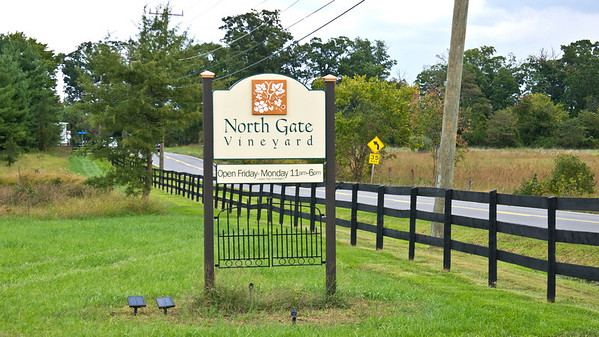 NorthGate Winery