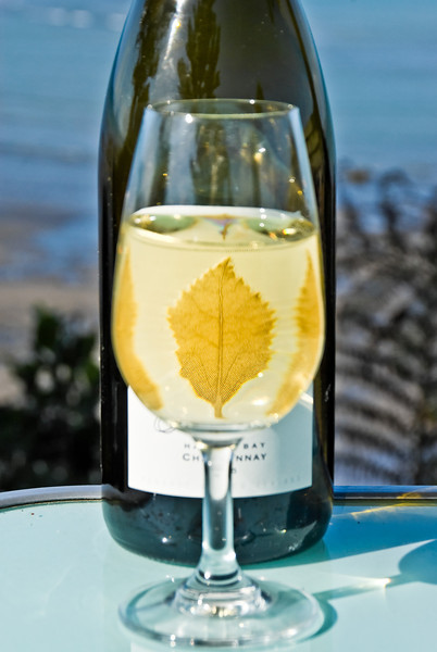 Haupt Bay Chardonnay