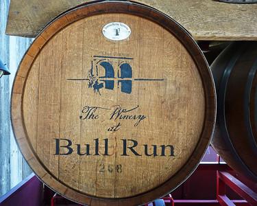 The Winery at Bull Run (Manassas, VA)