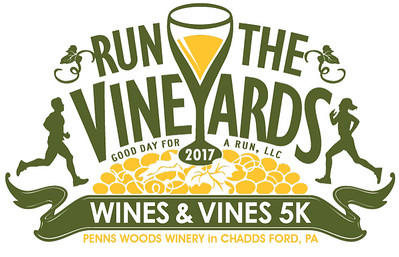 Wines & Vines 5k 2017 Sunday
