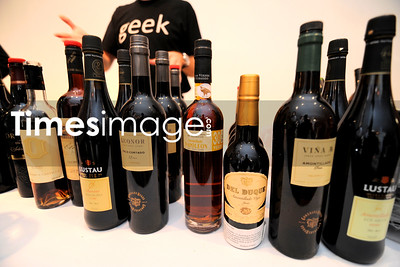 Wines from Spain Design District Miami