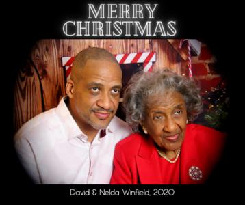 James David & Nelda Winfield