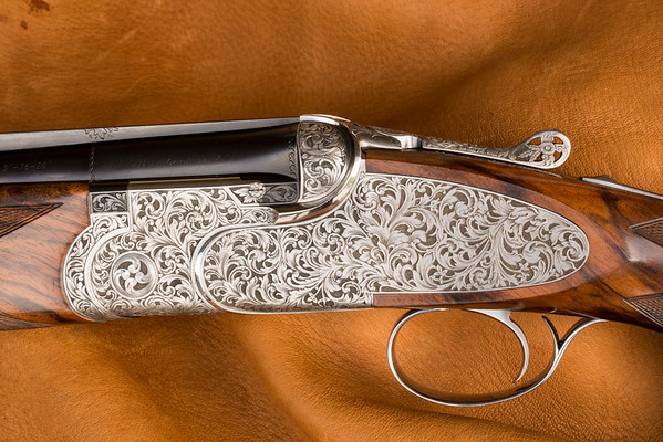 Wing & Barrel Beretta Sparviere
