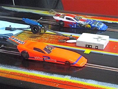 2010 Boola Bash drag race