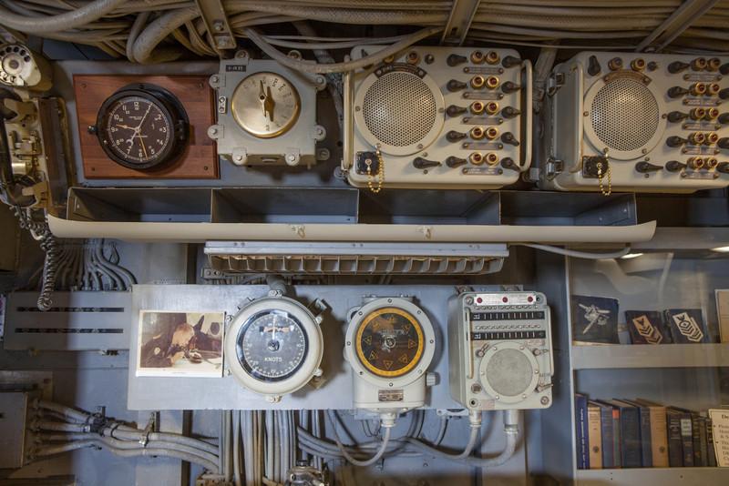 Navigation Room