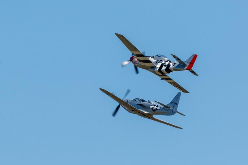 P-51 P-63