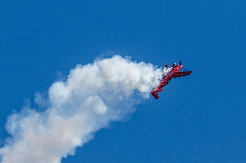 Jacquie B Airshows