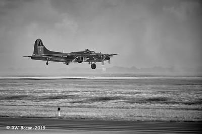 B-17 Pearl Harbor