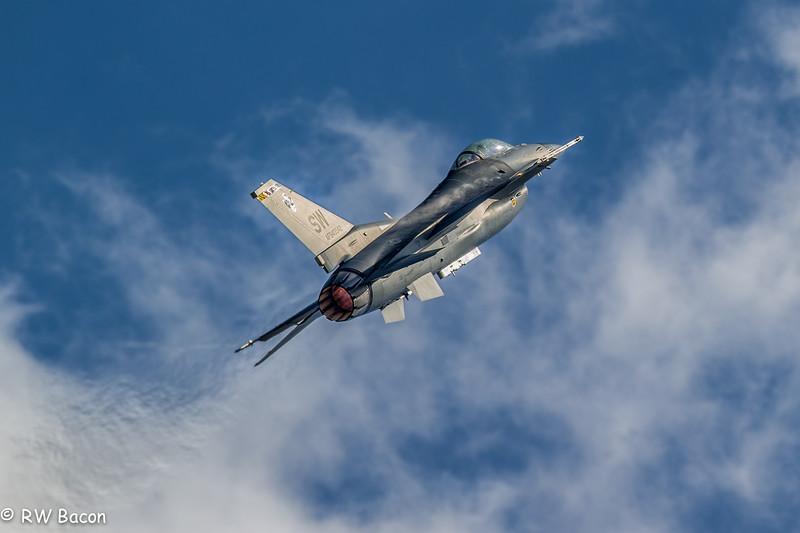 F-16 After-burner-1