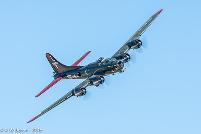 B17 - Texas Raiders