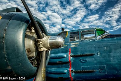 B-25 Devil Dog-1
