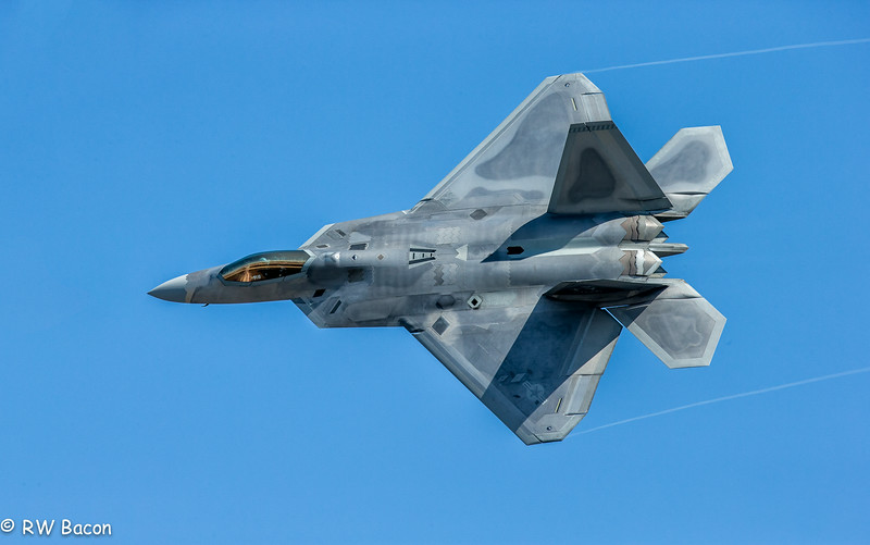 F-22 Raptor (iPad)