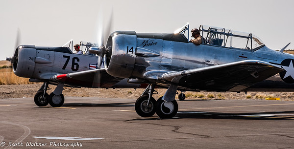 Wings and Wheels Air Show
