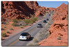 Into the Valley of Fire...