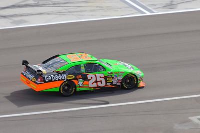 Las Vegas NASCAR 2009 - Friday
