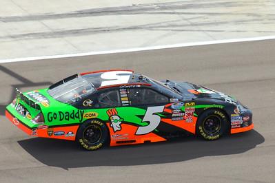 Las Vegas NASCAR 2009 - Saturday