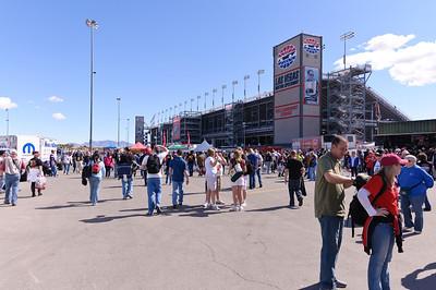 Las Vegas NASCAR 2010