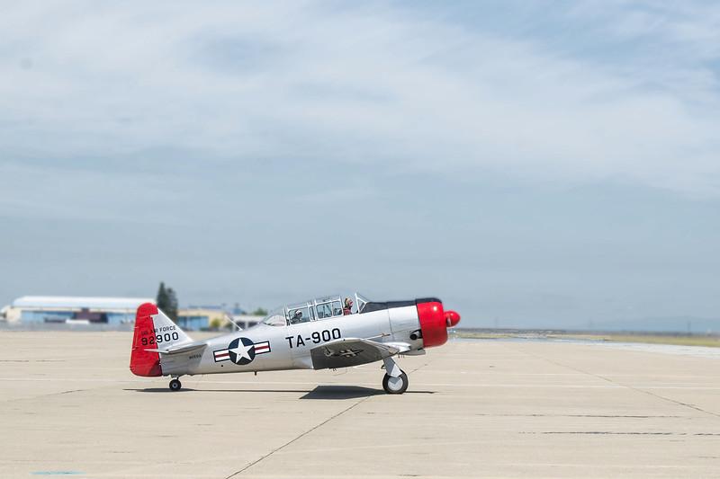 AT-6C Texan
