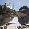 Rear Guns, B-24J Liberator
