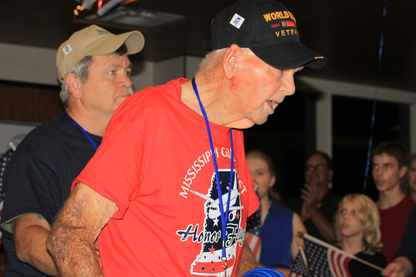 Honor Flight 4