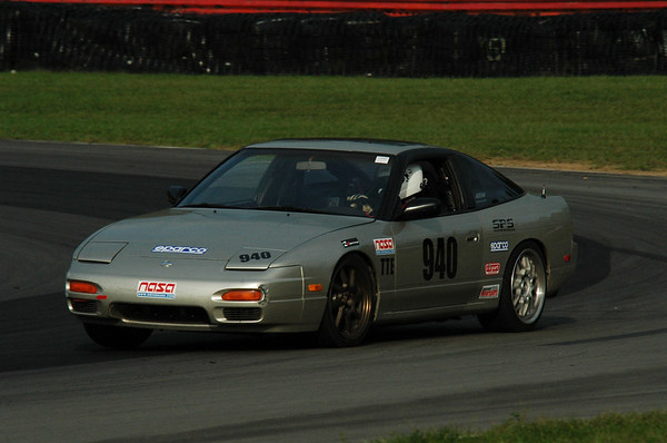Rob Symonds - 940 Nissan 240sx