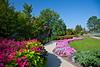 Parkview Gardens. in Winkler, Manitoba, Canada.