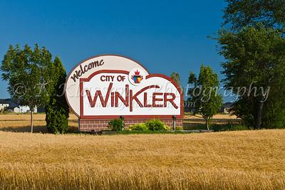 Winkler, Various