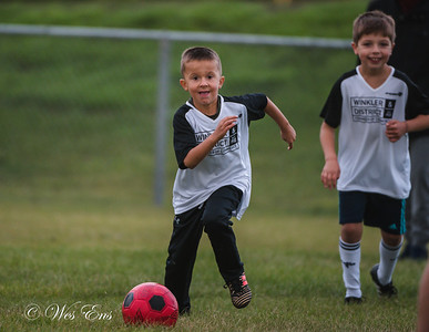 Kids soccer-20