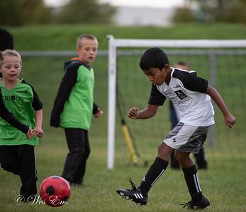Kids soccer-13