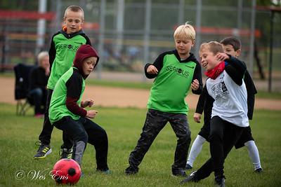Kids soccer-23