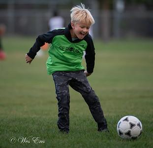 Kids soccer-5