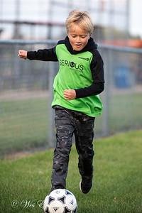 Kids soccer-2