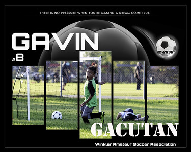 gavin soccer