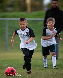 Kids soccer-22