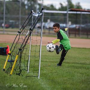 Kids soccer-8